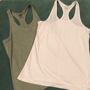 Women's Nike Medium tank top!